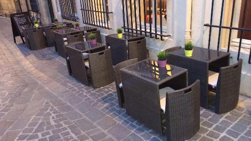 Restaurant Le Vintage - Avignon