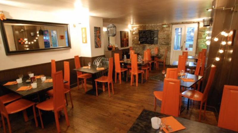 Restaurant L'Entre Deux Verres - Saint-Malo