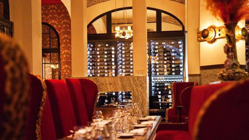 Restaurant Les Climats - Paris