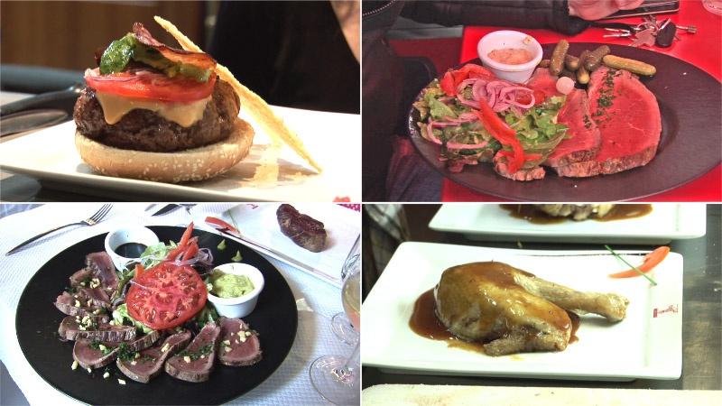 Restaurant Les Garçons Bouchers - Lyon