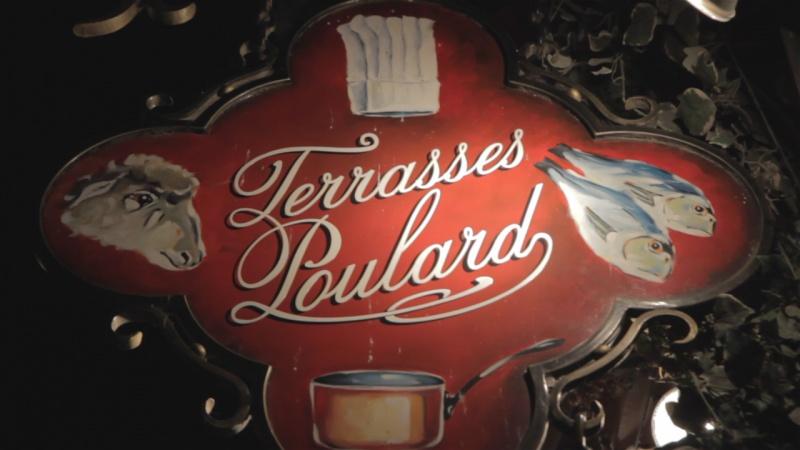 Restaurant Les Terrasses Poulard - Mont-Saint-Michel