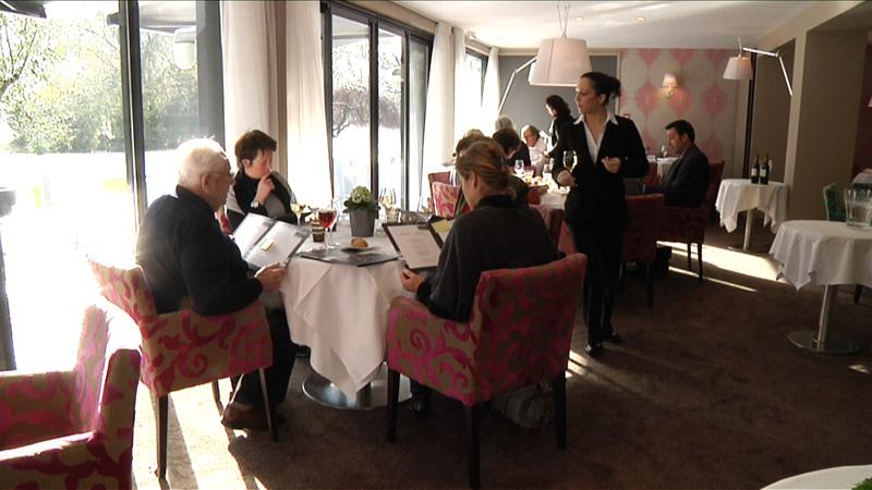 Restaurant L'Escu de Runfao - Liffré