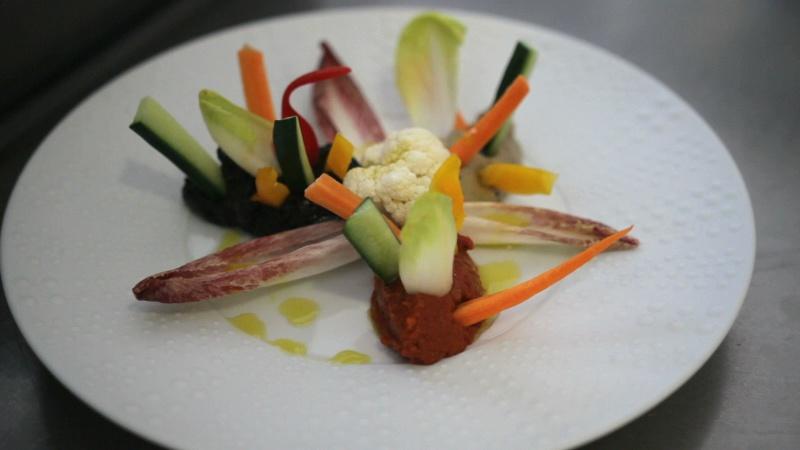 Restaurant L'Esprit Culinaire - Châteaurenard