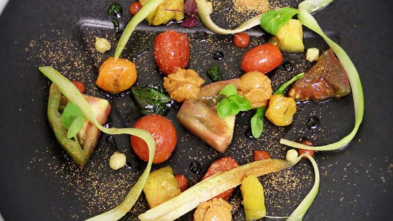Restaurant L'Esprit de la Violette - Aix-en-Provence