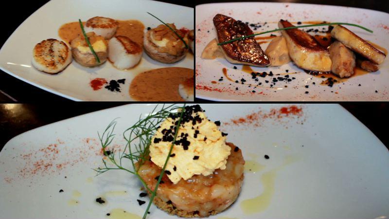 Restaurant L'Estacade - Bordeaux