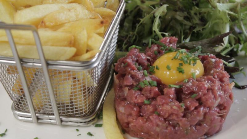 Restaurant L'étal d'Edgar - Rennes
