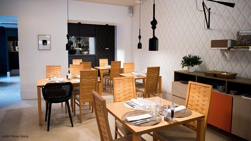Restaurant L'Imaginaire - Brest