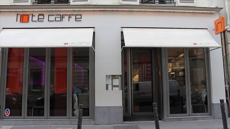 L'Inte Caffe