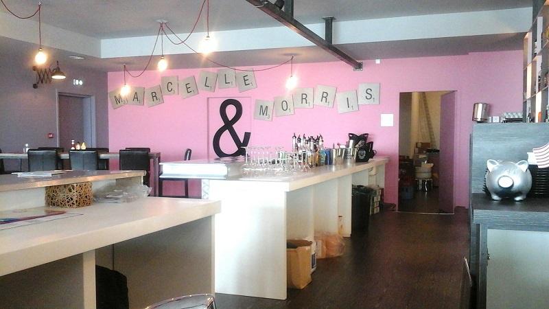 Restaurant Marcelle et Morris - Brest