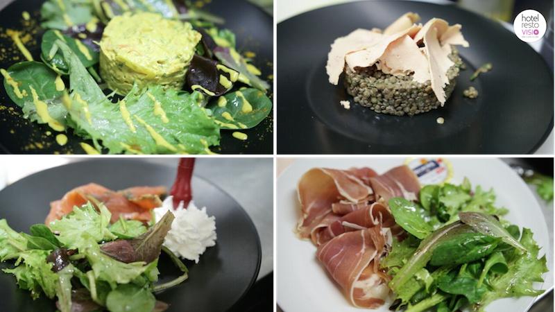Restaurant Meatpacking - Avignon