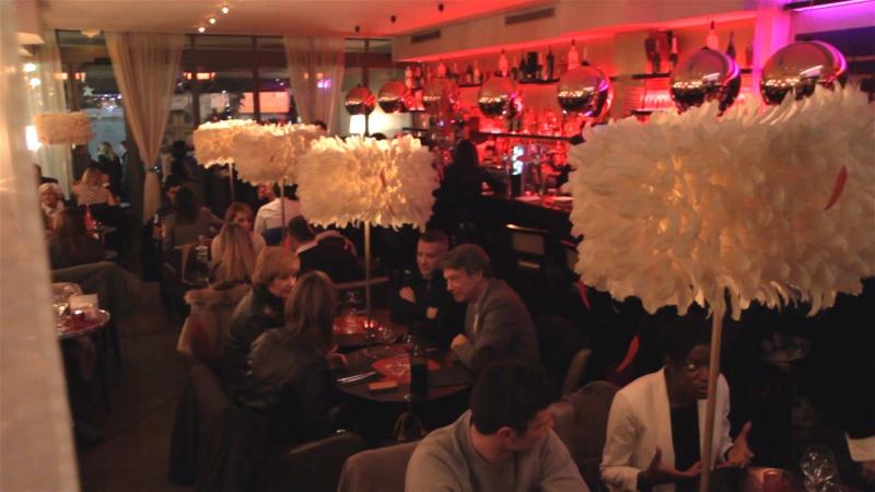 Restaurant Môm - Paris