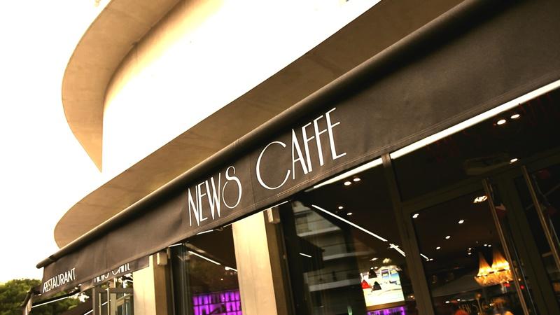 News Caffé