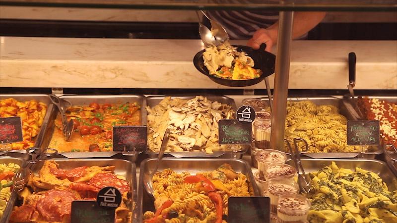 Restaurant Pasta Nonna - Thionville