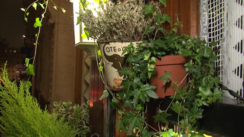 Vidéo - Restaurant Restaurant Chez Marcel - Paris