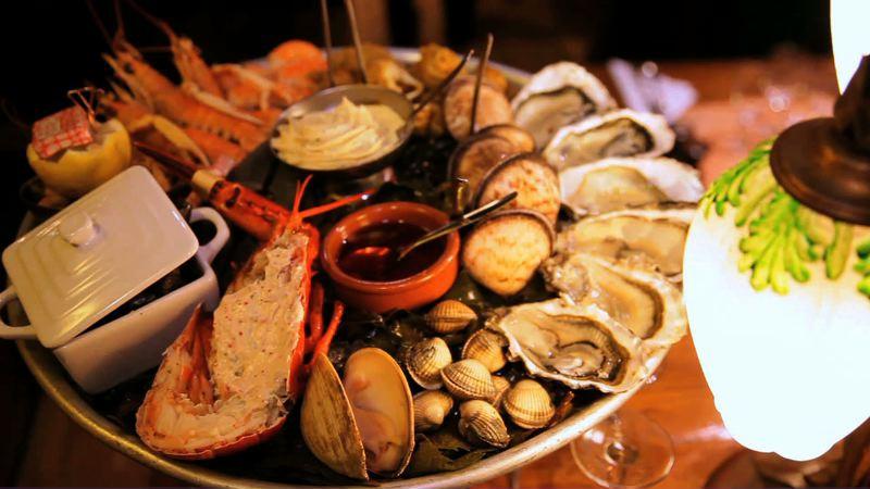 Restaurant Restaurant L'Embarcadère - Bordeaux