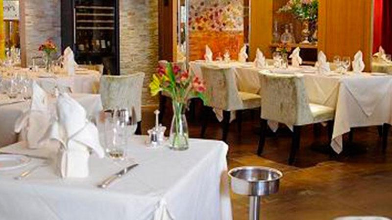 Restaurant Rolancy's - Nice