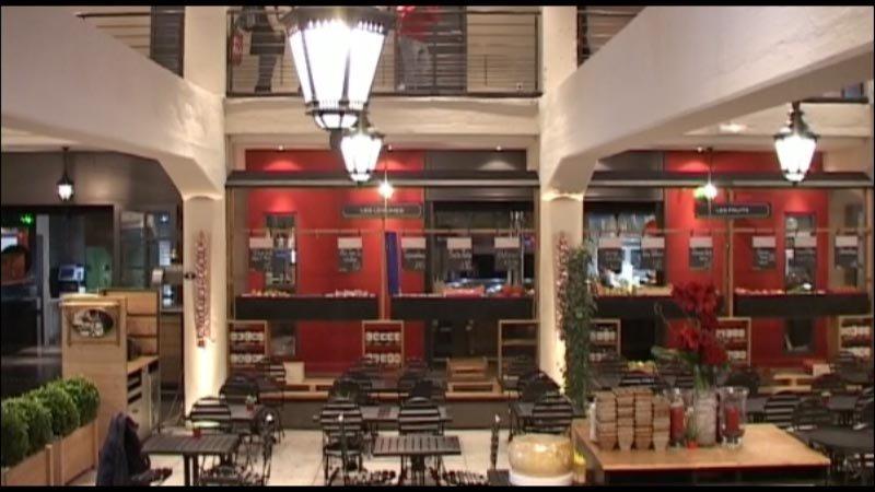 Restaurant Rue Lebec - Lyon