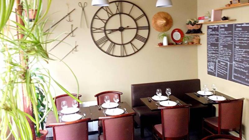 Restaurant Shan Goût - Paris