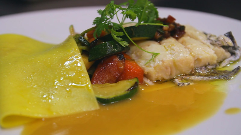 Restaurant Siman - Bordeaux