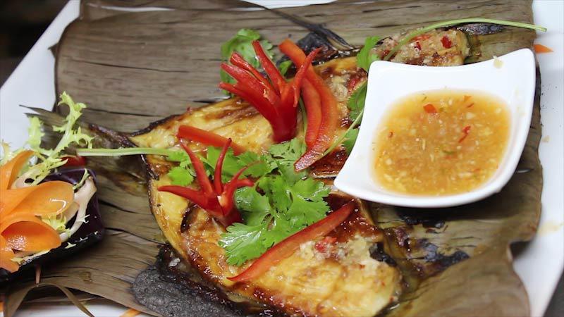 Restaurant Suan Thai - Paris