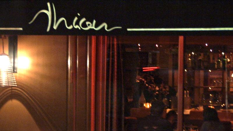 Restaurant Thiou - Paris