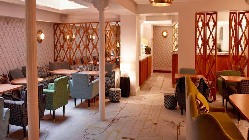 Restaurant Thoumieux - Paris