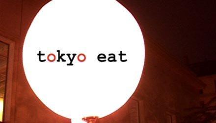Restaurant Tokyo Eat - Paris