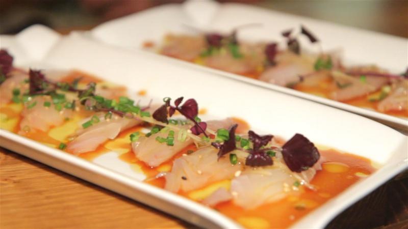 Restaurant Wa Izakaya - Paris
