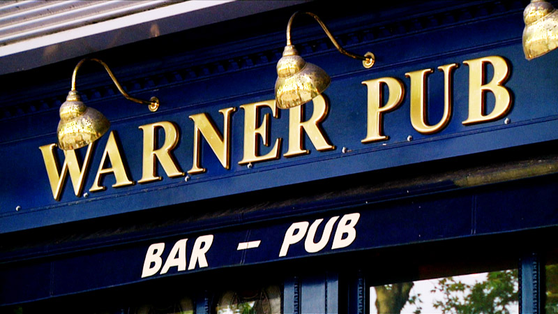 Restaurant Warner Pub - Laval