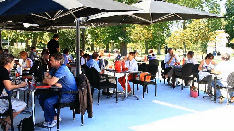 Restaurant Ze Rock - Cenon