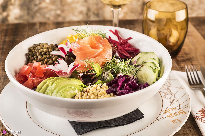 Restaurant La Boussole à Paris